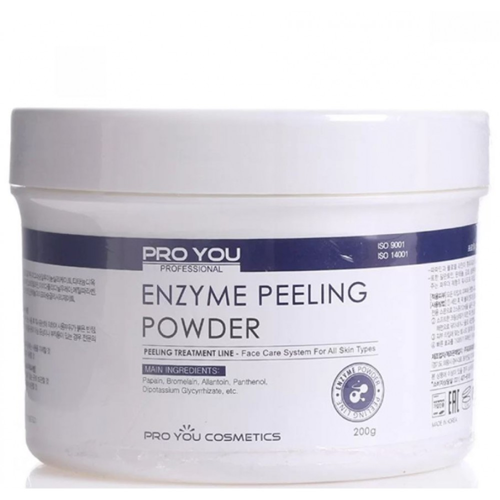 Энзимный пилинг Pro You Enzyme Peeling Powder, 200 г