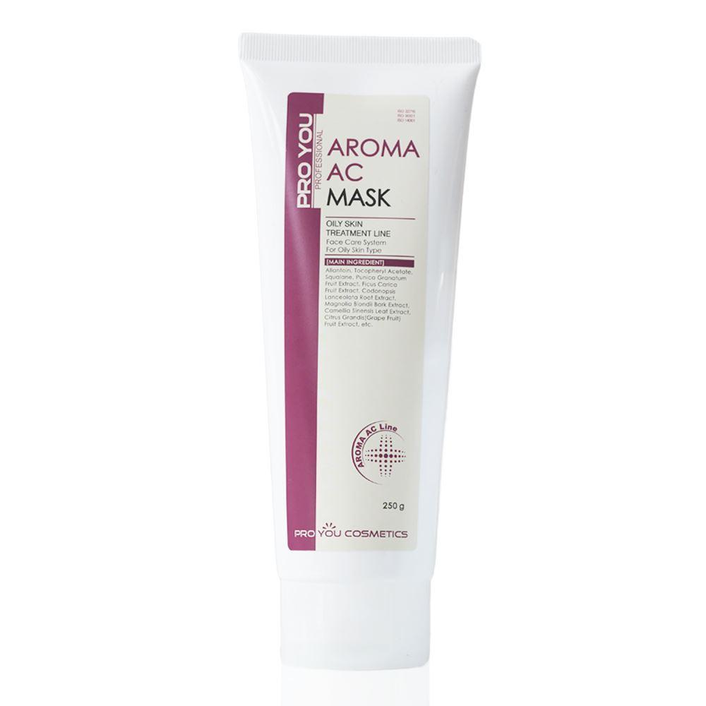 Маска для проблемной кожи Pro You Aroma AC Mask, 250 г