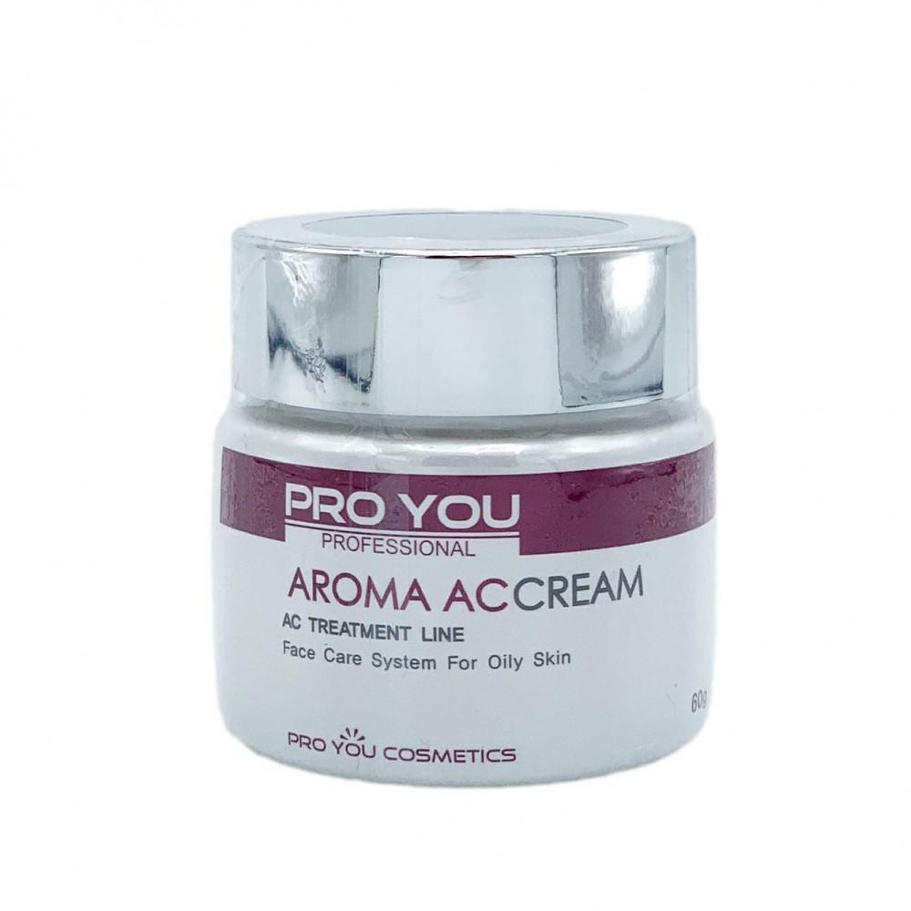 Крем для проблемной кожи Pro You Aroma AC Cream