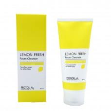 Пенка с лимоном для очищения и сияния кожи Pro You M Lemon Fresh