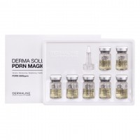 Сыворотка с ПДРН Derma Solution PDRN Magic Ampoule