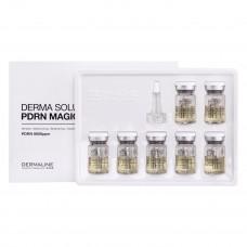 Сыворотка с ПДРН Derma Solution PDRN Magic Ampoule