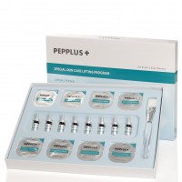 Лифтинг-маска для лица Pepplus+ Lifting Mask Picobio, 8 процедур