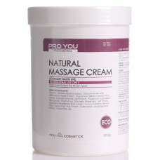 Массажный крем для лица Natural Massage Cream Pro You, 910 г