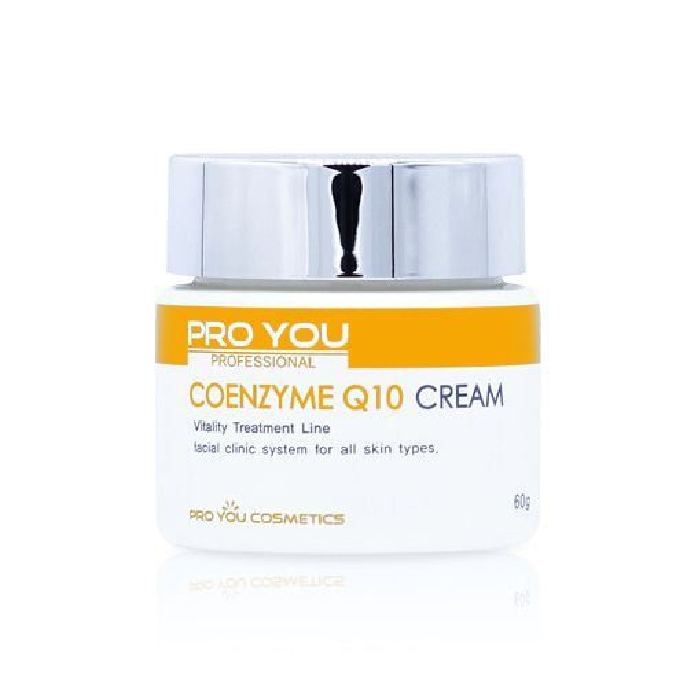 Крем Pro You Coenzyme Q10 Cream c Коэнзимом