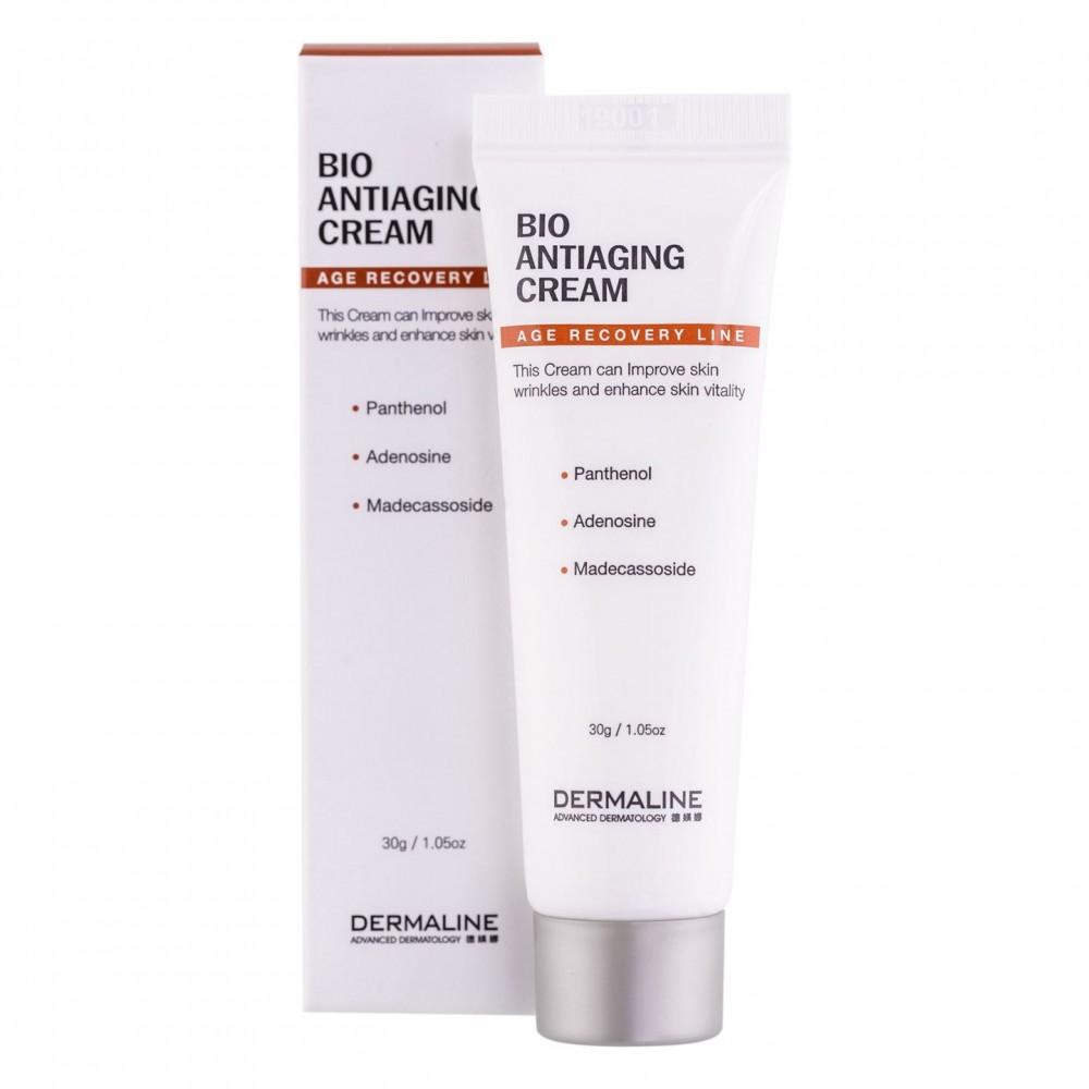 Крем для лица Bio Antiaging PDRN Cream с полинуклеотидами