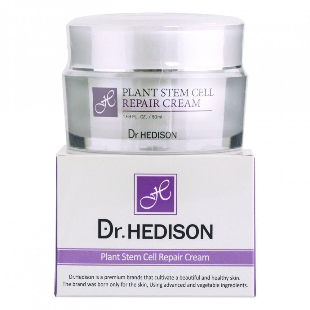 Крем восстанавливающий со стволовыми клетками Dr. Hedison Plant Stem Cell Repair