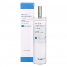Тоник 7 пептидов Dr.Hedison Peptide 7 moisture toner для возрастной кожи