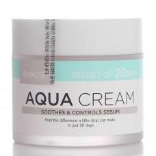 Увлажняющий, себорегулирующий крем Ramosu Aqua Cream