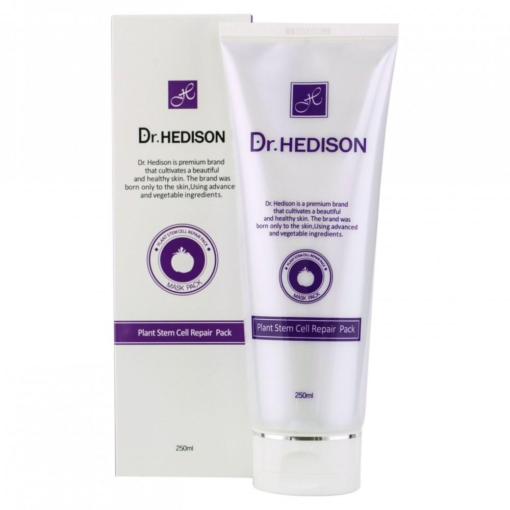 Маска для лица Dr.Hedison Plant Stem Cell Repair Mask Pack